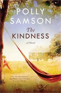 PollySamson_TheKindness hardcover